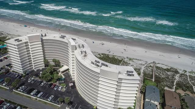 1601 Ocean Dr S #101, Jacksonville Beach, FL 32250 (MLS #1053682) :: Memory Hopkins Real Estate