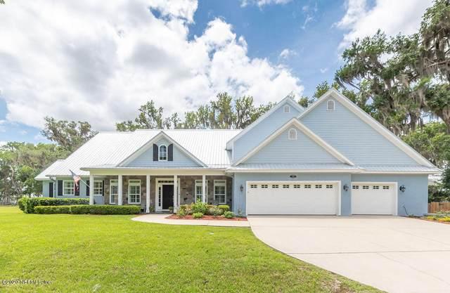 2075 County Road 13 S, Elkton, FL 32033 (MLS #1053685) :: Noah Bailey Group