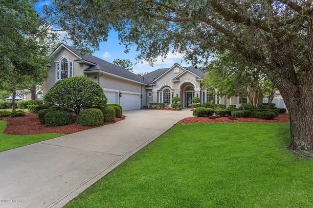 921 E Pleasant Pl, St Johns, FL 32259 (MLS #1053710) :: The Hanley Home Team
