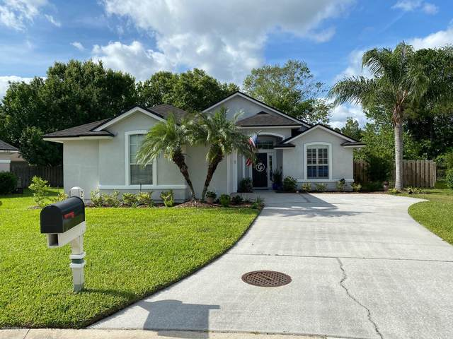 2020 Trailing Pines Way, Orange Park, FL 32003 (MLS #1053719) :: The Perfect Place Team