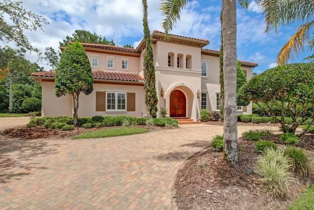 12355 Glen Kernan Pkwy N, Jacksonville, FL 32224 (MLS #1053720) :: EXIT Real Estate Gallery