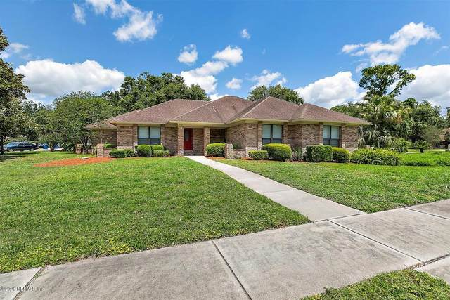 5345 Oak Bay Dr, Jacksonville, FL 32277 (MLS #1053734) :: The Hanley Home Team