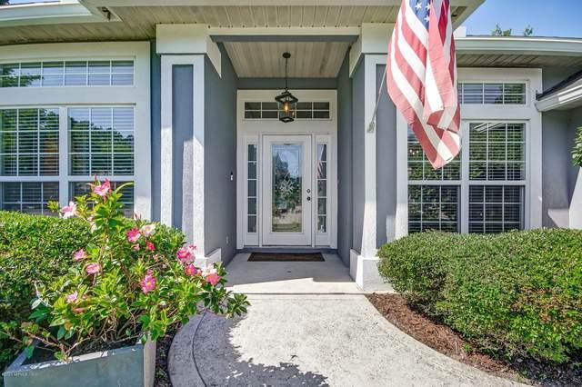 9096 Starpass Dr, Jacksonville, FL 32256 (MLS #1053751) :: Ponte Vedra Club Realty