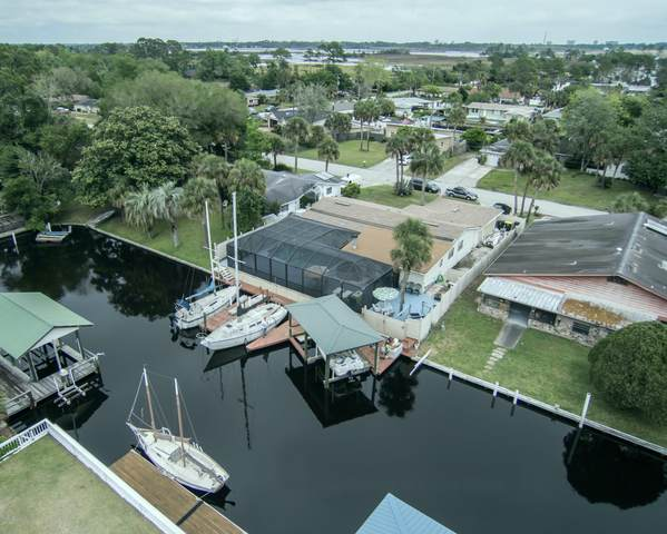 4134 Coquina Dr, Jacksonville, FL 32250 (MLS #1053773) :: The Perfect Place Team