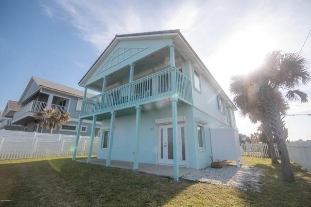 2800 S Ocean Shore Blvd, Flagler Beach, FL 32136 (MLS #1053783) :: Summit Realty Partners, LLC