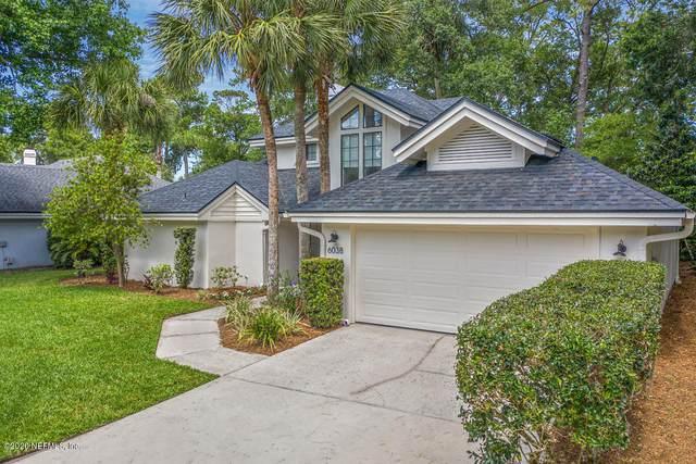 6038 Bridgewater Cir, Ponte Vedra Beach, FL 32082 (MLS #1053787) :: The Volen Group | Keller Williams Realty, Atlantic Partners