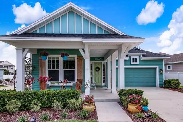 391 Park Lake Dr, Ponte Vedra, FL 32081 (MLS #1053798) :: The Hanley Home Team