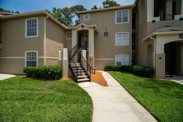 1655 The Greens Way #3423, Jacksonville Beach, FL 32250 (MLS #1053804) :: 97Park