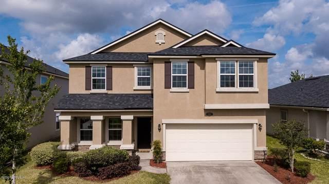 1844 Woodland Glen Rd, Middleburg, FL 32068 (MLS #1053807) :: EXIT Real Estate Gallery