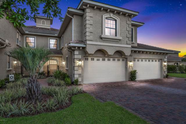 143 Laterra Links Cir #102, St Augustine, FL 32092 (MLS #1053830) :: The Perfect Place Team
