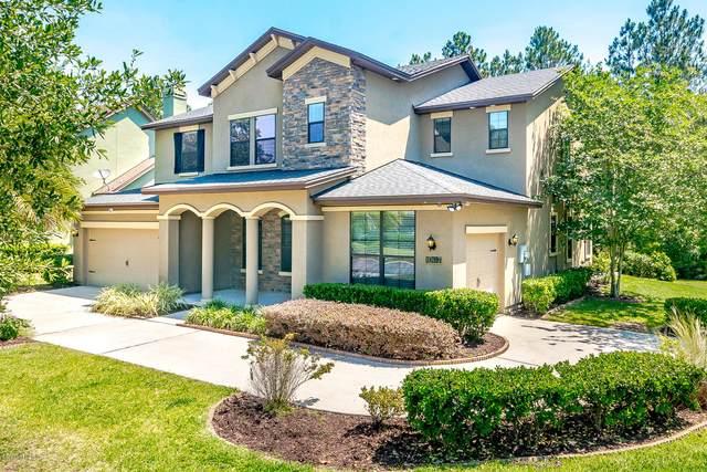 1067 Green Pine Cir, Orange Park, FL 32065 (MLS #1053839) :: Bridge City Real Estate Co.