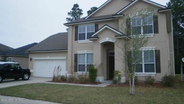 11589 Jerry Adam Dr, Jacksonville, FL 32218 (MLS #1053843) :: Military Realty