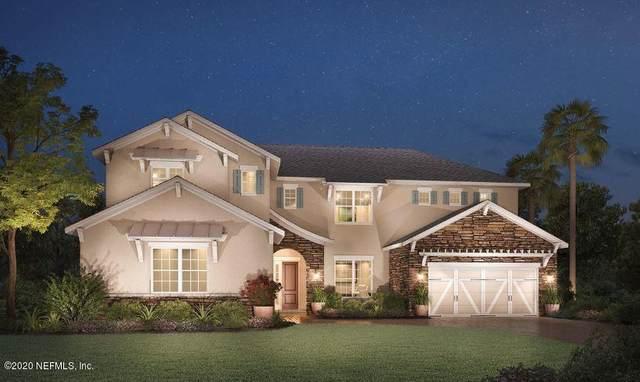 250 Honey Blossom Rd, St Johns, FL 32259 (MLS #1053846) :: Bridge City Real Estate Co.
