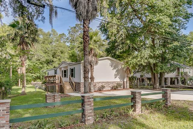 4187 Lazy Acres Rd, Middleburg, FL 32068 (MLS #1053851) :: The Hanley Home Team
