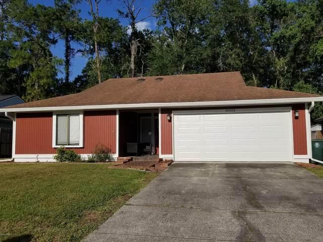 10523 Anchorage Cove Ln, Jacksonville, FL 32257 (MLS #1053854) :: The Hanley Home Team