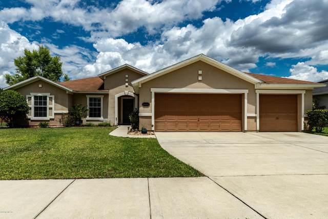 76337 Timbercreek Blvd, Yulee, FL 32097 (MLS #1053856) :: Berkshire Hathaway HomeServices Chaplin Williams Realty