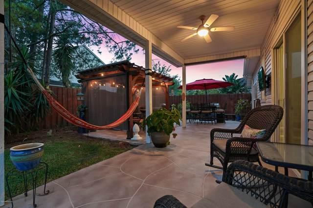12856 Kelsey Island Dr, Jacksonville, FL 32224 (MLS #1053863) :: 97Park