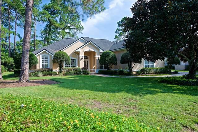12930 Littleton Bend Rd, Jacksonville, FL 32224 (MLS #1053865) :: The Hanley Home Team