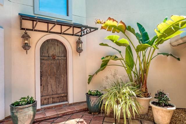 16 Seascape Cir, St Augustine, FL 32080 (MLS #1053877) :: Memory Hopkins Real Estate