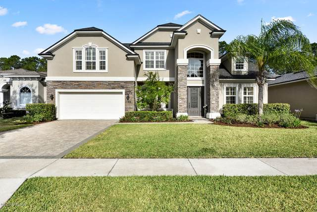 120 Perdido Key Ct, Ponte Vedra, FL 32081 (MLS #1053885) :: The Hanley Home Team