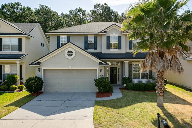 535 Roserush Ln, Jacksonville, FL 32225 (MLS #1053888) :: The Every Corner Team