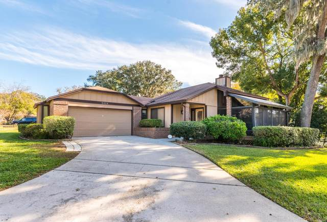 5404 Spring Brook Rd, Jacksonville, FL 32277 (MLS #1053896) :: The Hanley Home Team