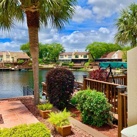 77 Fox Valley Dr, Orange Park, FL 32073 (MLS #1053900) :: The Volen Group | Keller Williams Realty, Atlantic Partners