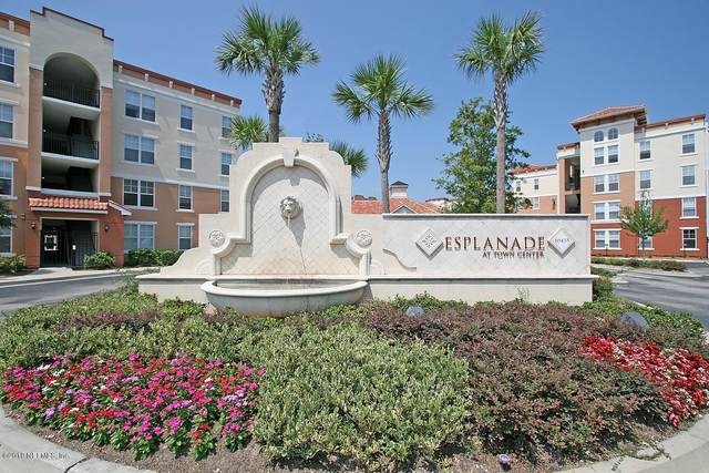 10435 Midtown Pkwy #328, Jacksonville, FL 32246 (MLS #1053904) :: The Newcomer Group