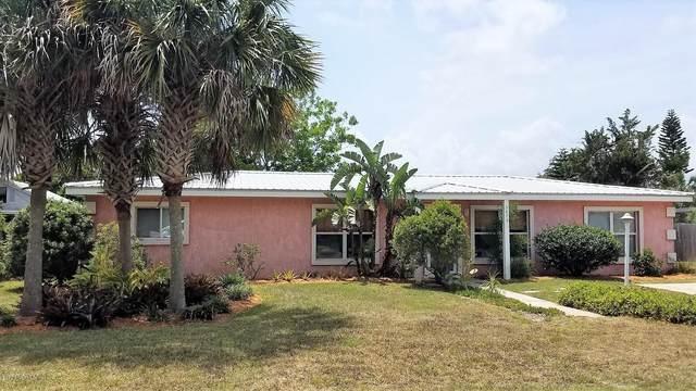 5479 2nd St, St Augustine, FL 32080 (MLS #1053920) :: CrossView Realty