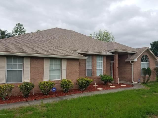 8999 Winding Vine Dr W, Jacksonville, FL 32244 (MLS #1053938) :: 97Park