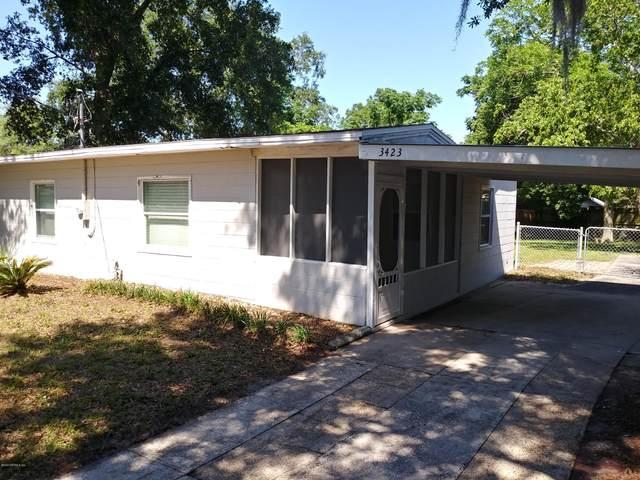3423 Eve Dr W, Jacksonville, FL 32246 (MLS #1053939) :: Bridge City Real Estate Co.