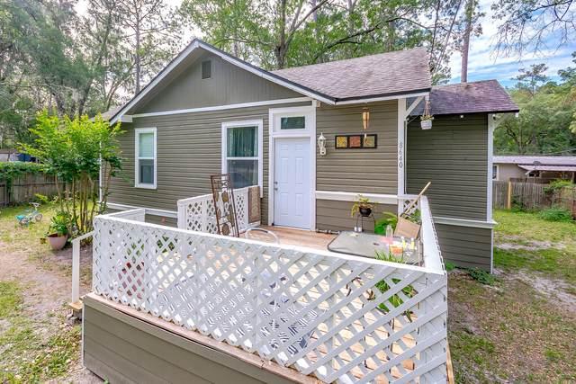 8640 Susie St, Jacksonville, FL 32210 (MLS #1053952) :: The Hanley Home Team