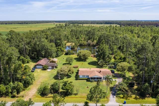 8055 Cr 208, St Augustine, FL 32092 (MLS #1053959) :: Bridge City Real Estate Co.