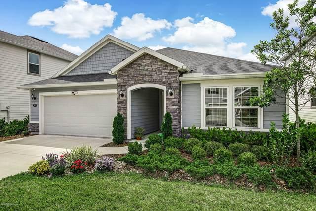7614 Sunnydale Ln, Jacksonville, FL 32256 (MLS #1053964) :: CrossView Realty