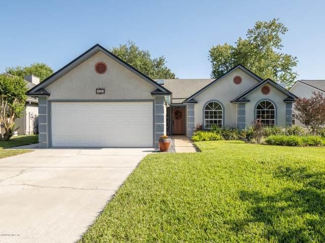503 Pheasant Run, Ponte Vedra Beach, FL 32082 (MLS #1053971) :: Bridge City Real Estate Co.