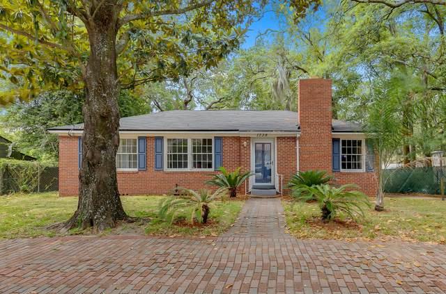 1738 Geraldine Dr, Jacksonville, FL 32205 (MLS #1053975) :: Oceanic Properties