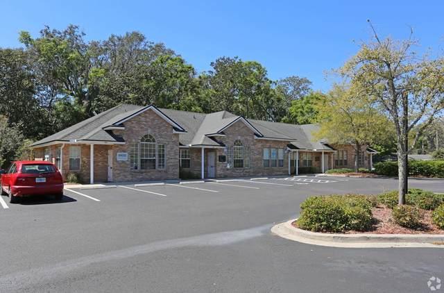 12086 Ft Caroline Rd #503, Jacksonville, FL 32225 (MLS #1053987) :: The Hanley Home Team