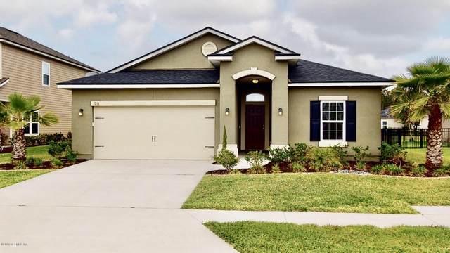 98 Grey Hawk Dr, St Augustine, FL 32092 (MLS #1053995) :: Bridge City Real Estate Co.