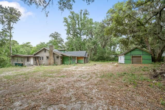 3970 Julington Creek Rd, Jacksonville, FL 32223 (MLS #1054005) :: EXIT 1 Stop Realty