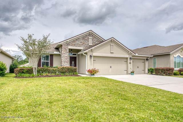 1029 Santa Cruz St, St Augustine, FL 32092 (MLS #1054006) :: Summit Realty Partners, LLC