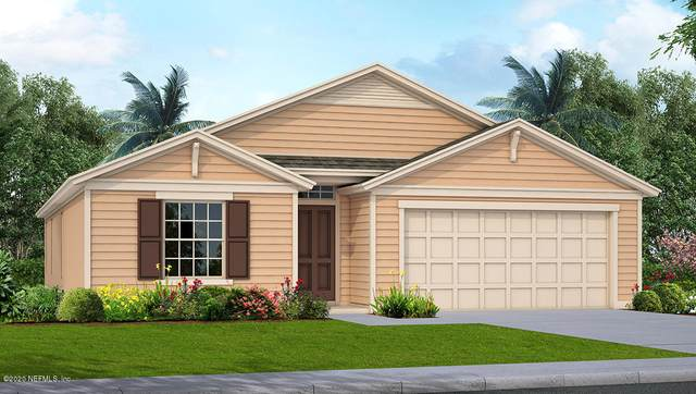 15943 Great Lakes Cir, Jacksonville, FL 32218 (MLS #1054007) :: Bridge City Real Estate Co.