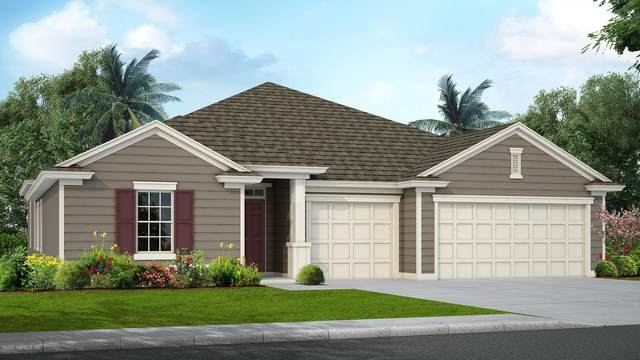 15895 Great Lakes Cir, Jacksonville, FL 32218 (MLS #1054011) :: Berkshire Hathaway HomeServices Chaplin Williams Realty