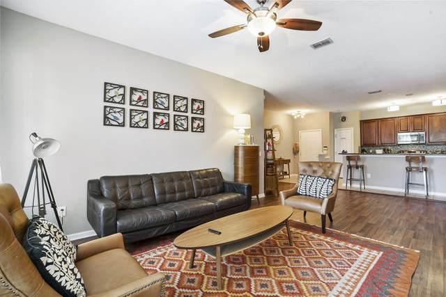 11251 Campfield Dr #3205, Jacksonville, FL 32256 (MLS #1054018) :: Memory Hopkins Real Estate