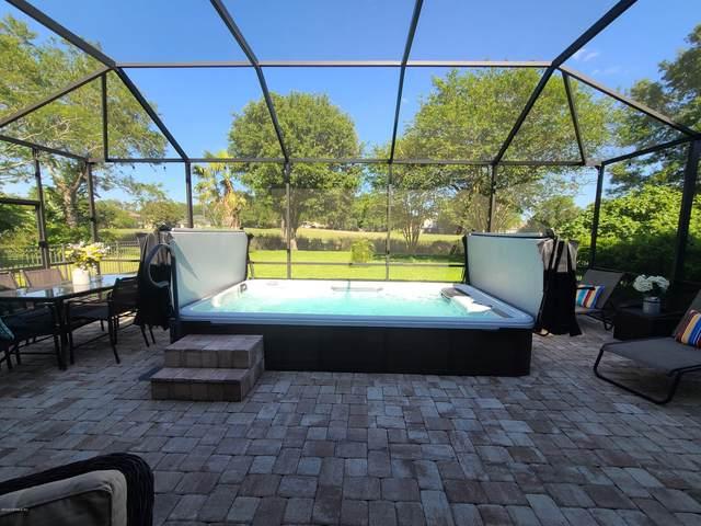 1552 Austin Ln, St Augustine, FL 32092 (MLS #1054026) :: Bridge City Real Estate Co.