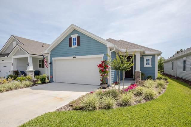 176 Vista Lake Cir, Ponte Vedra, FL 32081 (MLS #1054029) :: The Hanley Home Team