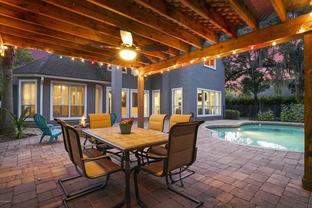 840 Peppervine Ave, Jacksonville, FL 32259 (MLS #1054032) :: Summit Realty Partners, LLC
