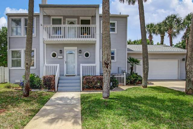 211 Walnut St, Neptune Beach, FL 32266 (MLS #1054049) :: Summit Realty Partners, LLC