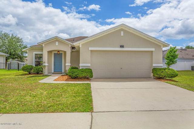 2479 Tyson Lake Dr, Jacksonville, FL 32221 (MLS #1054057) :: EXIT Real Estate Gallery