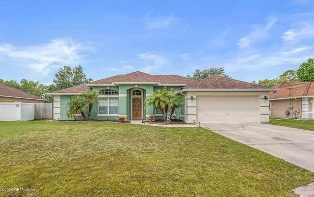 3 Kanawha Ct, Palm Coast, FL 32164 (MLS #1054058) :: Summit Realty Partners, LLC