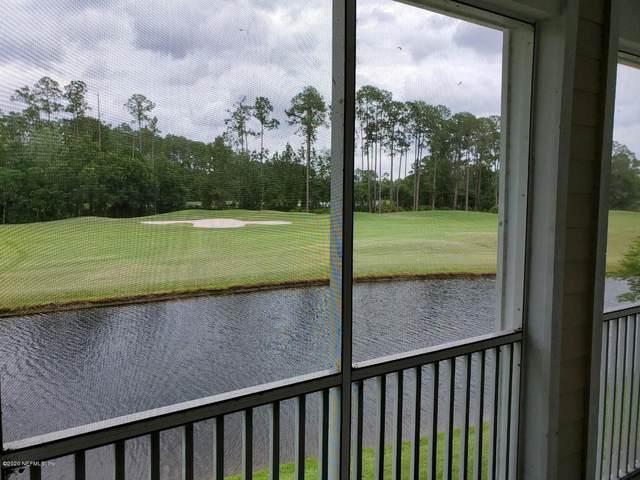 2008 Pond Ridge Ct #1306, Fleming Island, FL 32003 (MLS #1054059) :: Ponte Vedra Club Realty